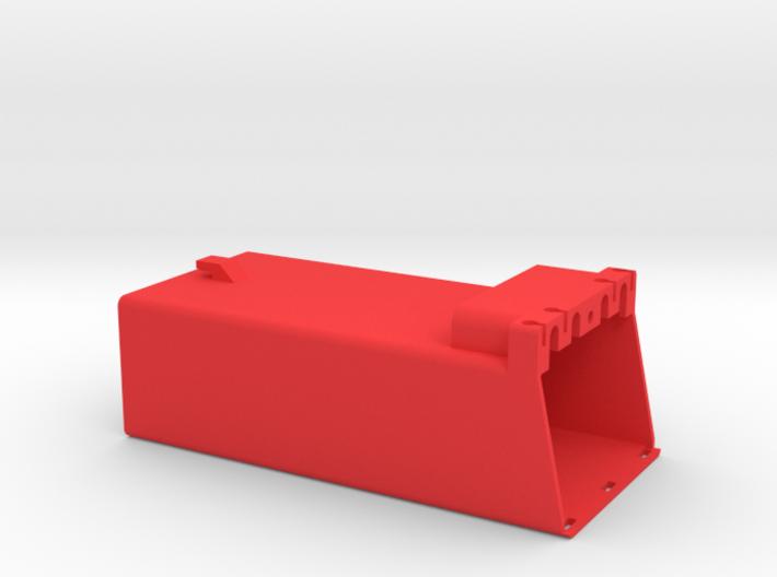 """Nanocopter """"Mini-Mavic"""" - Lipo Case 3d printed"""