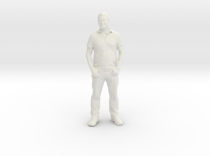 Printle C Homme 038 - 1/35 - wob 3d printed