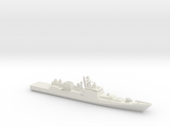Admiral Grigorovich 3d printed