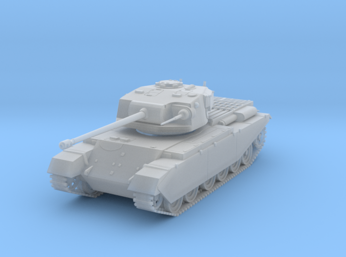 PV127D Centurion Mk 1 (1/144) 3d printed