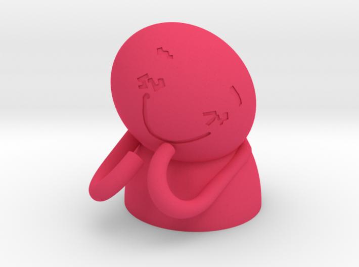Shy 3d printed