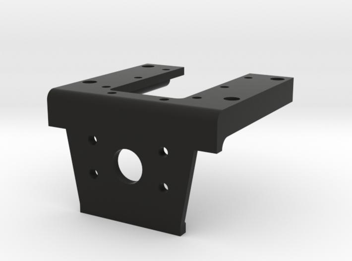 NeckMount 3d printed