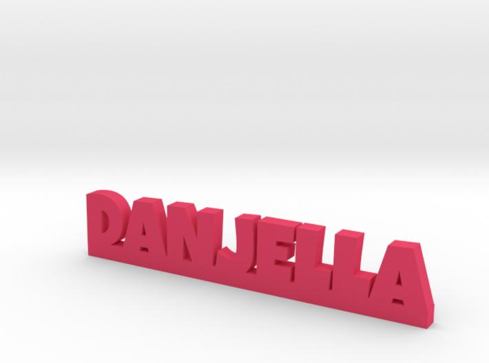 DANJELLA Lucky 3d printed