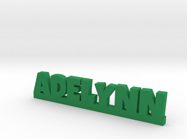 ADELYNN Lucky 3d printed