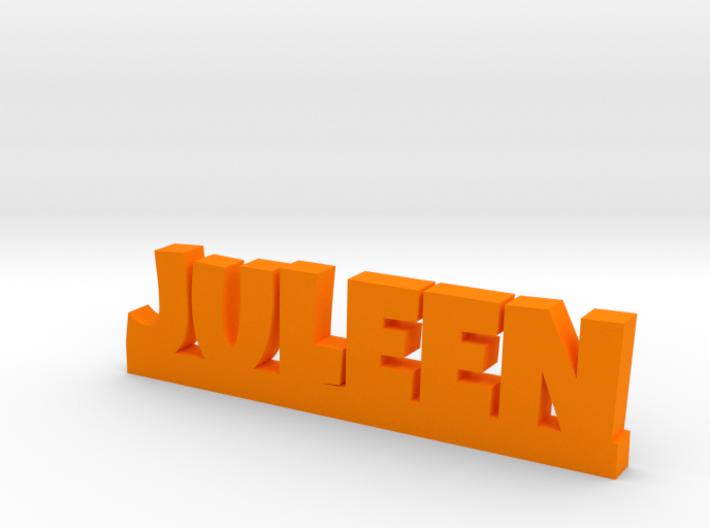 JULEEN Lucky 3d printed