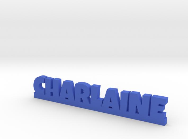 CHARLAINE Lucky 3d printed