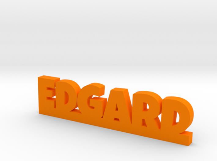 EDGARD Lucky 3d printed