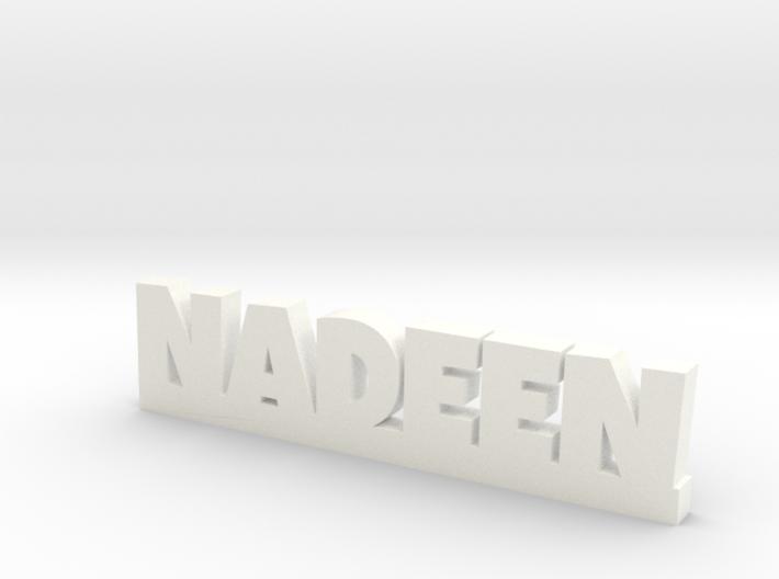 NADEEN Lucky 3d printed
