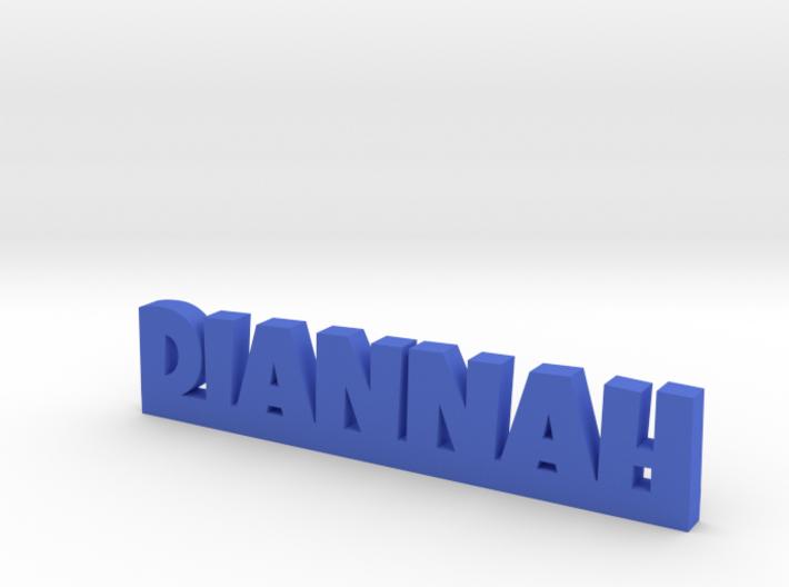 DIANNAH Lucky 3d printed