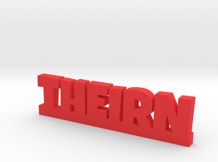 THEIRN Lucky 3d printed