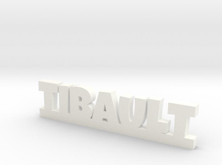 TIBAULT Lucky 3d printed