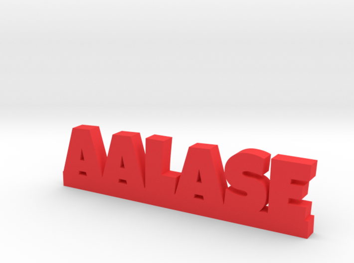 AALASE Lucky 3d printed