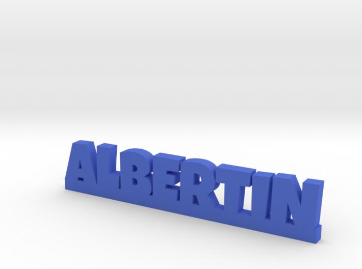 ALBERTIN Lucky 3d printed
