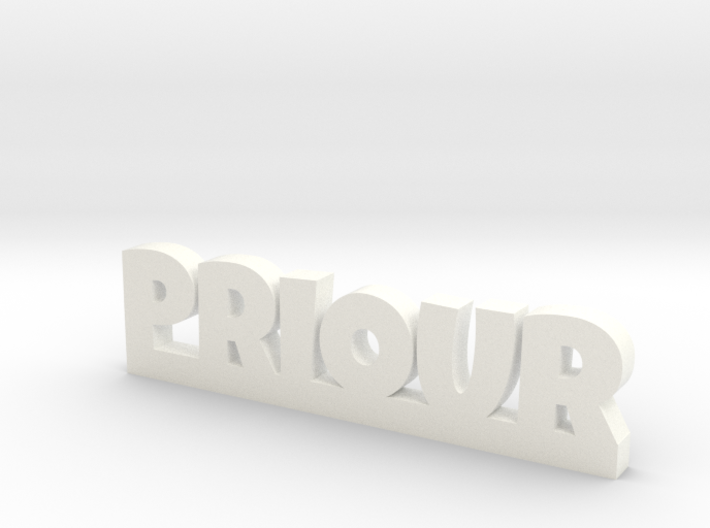 PRIOUR Lucky 3d printed