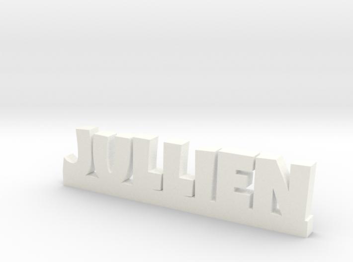 JULLIEN Lucky 3d printed