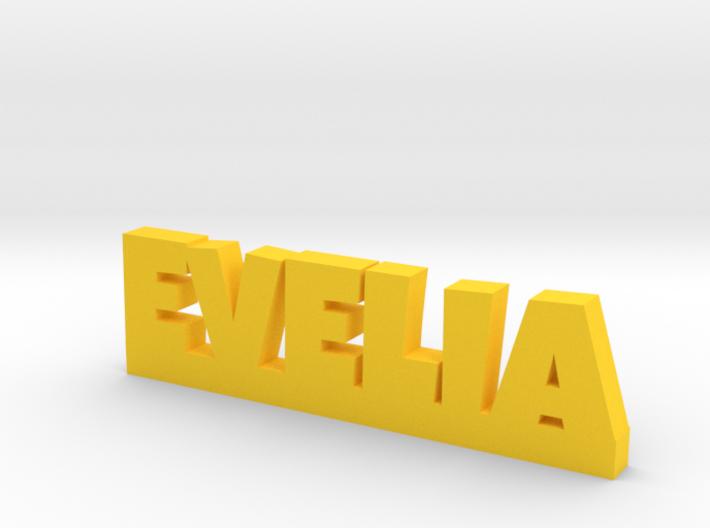 EVELIA Lucky 3d printed