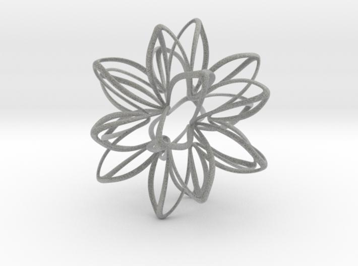 Star Potential 3d printed