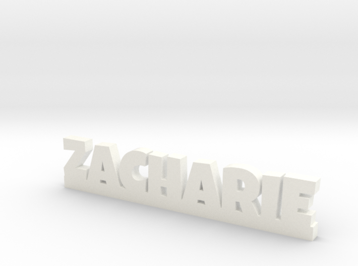 ZACHARIE Lucky 3d printed