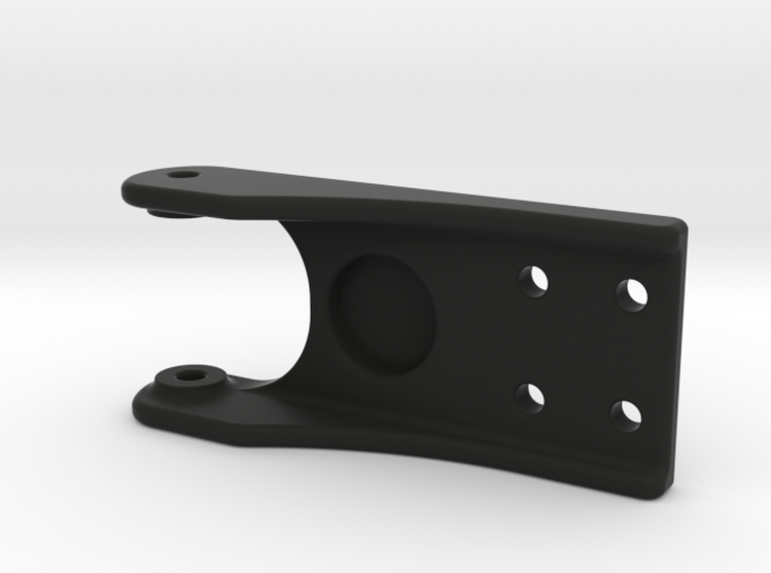 "Magnetic paddle arm 1/2"" magnents 3d printed"