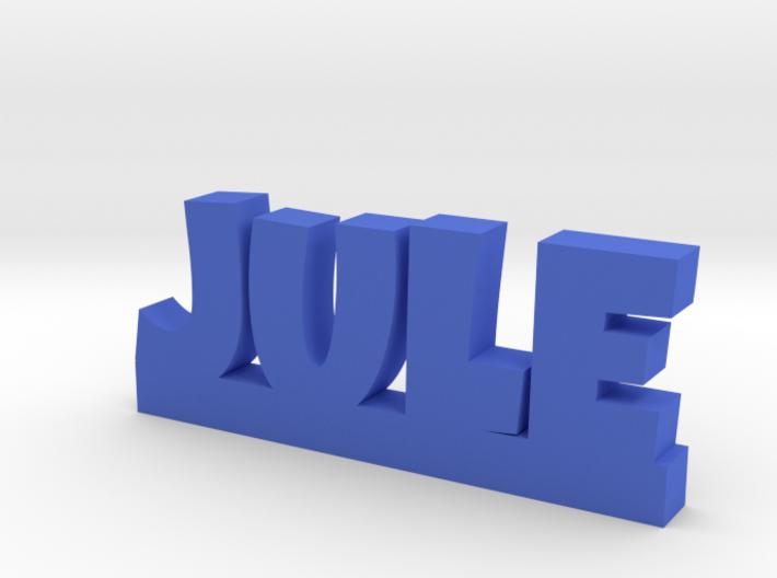 JULE Lucky 3d printed