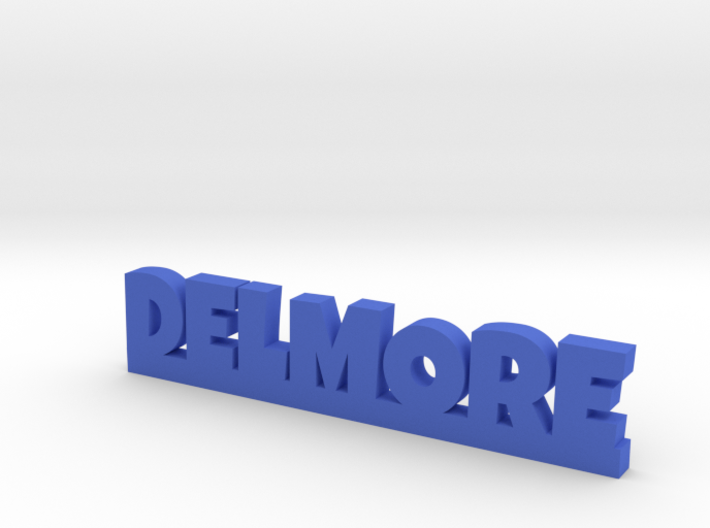 DELMORE Lucky 3d printed