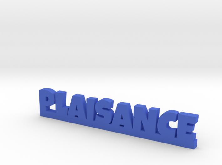 PLAISANCE Lucky 3d printed