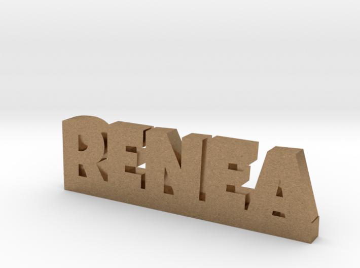RENEA Lucky 3d printed