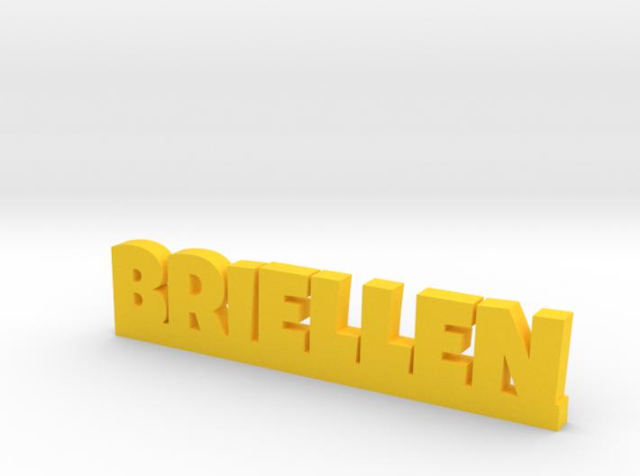BRIELLEN Lucky 3d printed