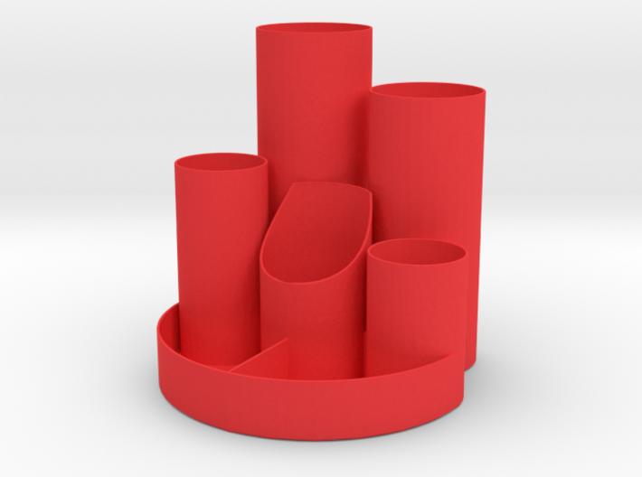 Penholder 2 3d printed