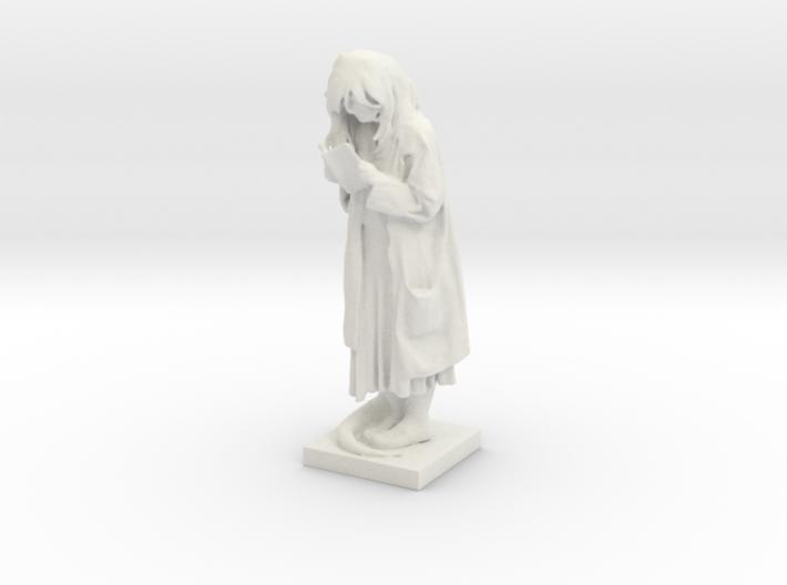 Printle C Femme 437 - 1/24 3d printed