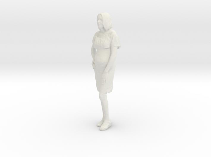 Printle C Femme 350 - 1/24 - wob 3d printed