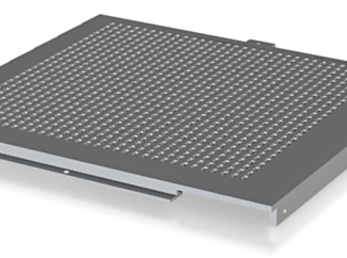 Central Cover for SFF/MiniPC 3d printed
