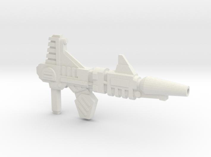 Blitz Blaster (5mm Peg) 3d printed
