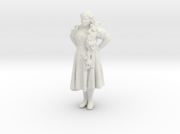 Printle C Femme 460 - 1/24 - wob 3d printed
