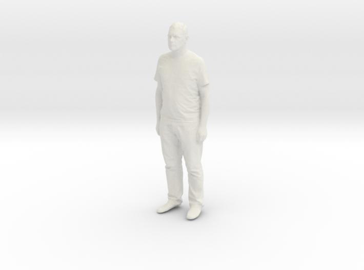 Printle C Homme 460 - 1/24 - wob 3d printed