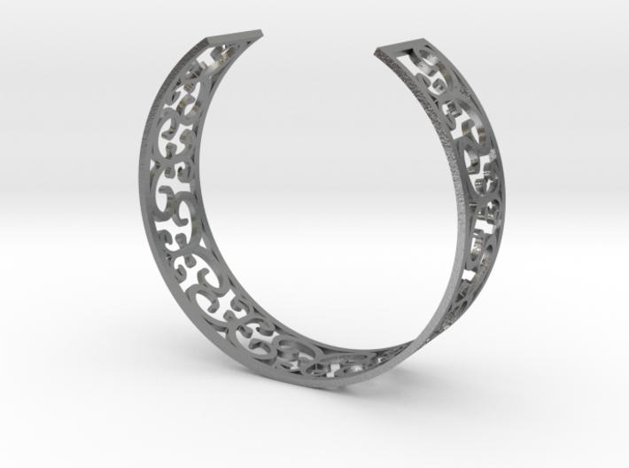 Bracelet KLP 3d printed