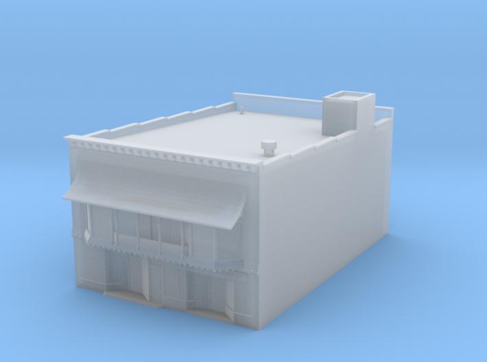 Pharmacy 3d printed