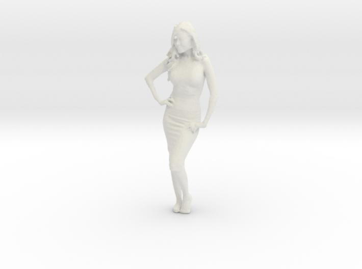 Printle C Femme 175 - 1/32 - wob 3d printed