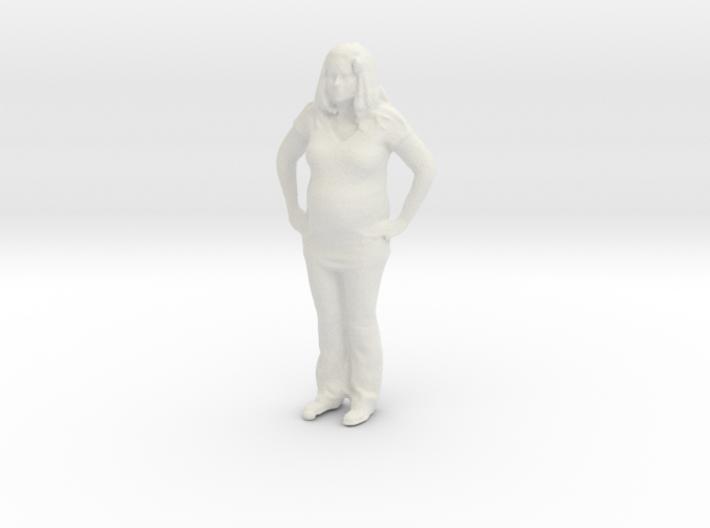Printle C Femme 130 - 1/64 - wob 3d printed