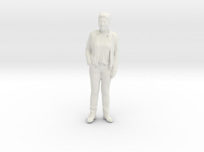 Printle C Femme 201 - 1/32 - wob 3d printed