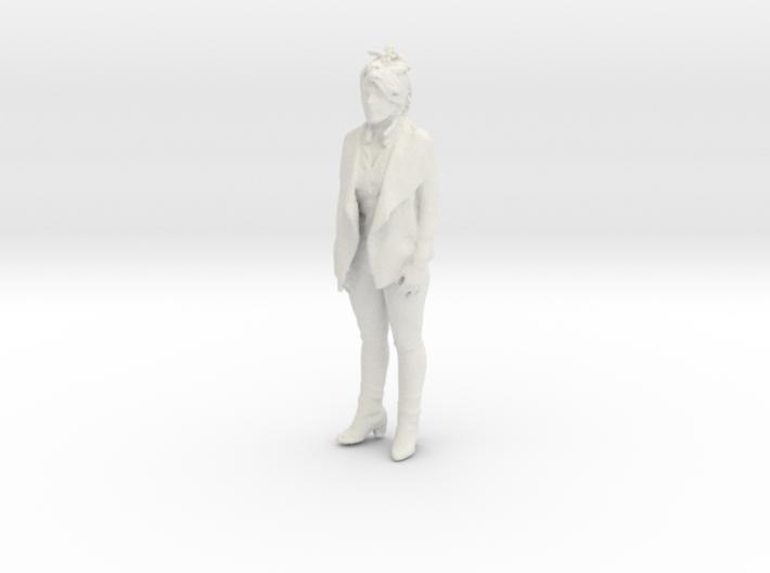 Printle C Femme 211 - 1/32 - wob 3d printed