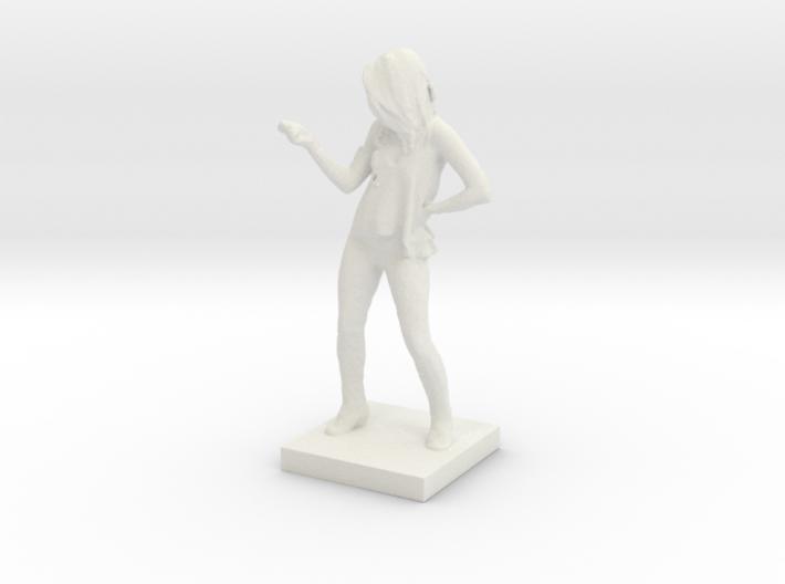 Printle C Femme 140 - 1/32 3d printed