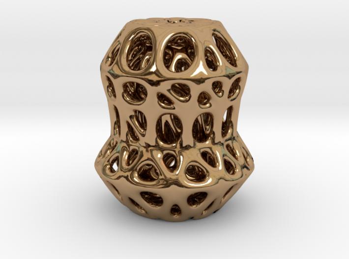 Pawn 3d printed Pawn