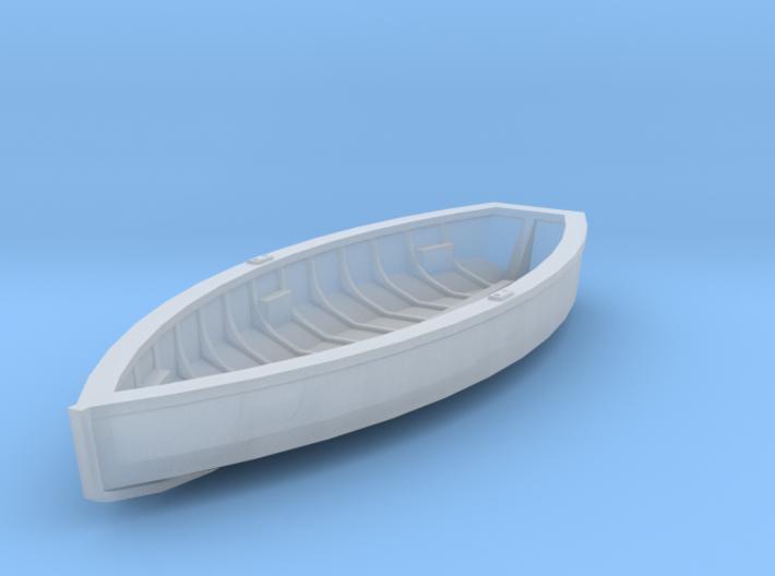 RowBoat V4 3d printed