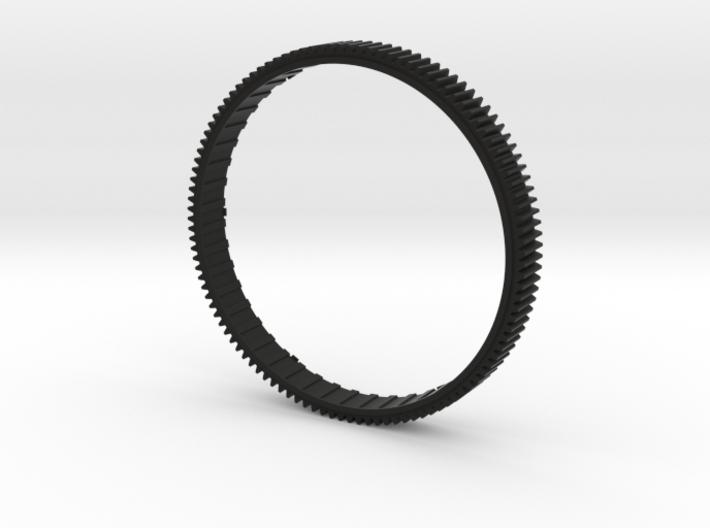 Zeiss Jena Zebra 4-20 Focus Gear (v3.1.4) 3d printed