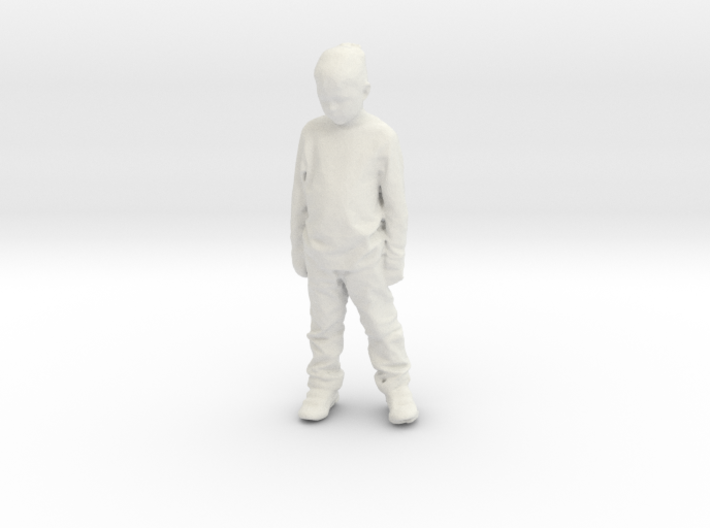 Printle C Kid 068 - 1/24 - wob 3d printed