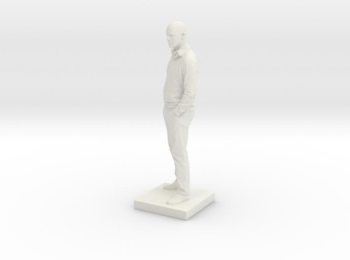 Printle C Homme 013 - 1/32 3d printed
