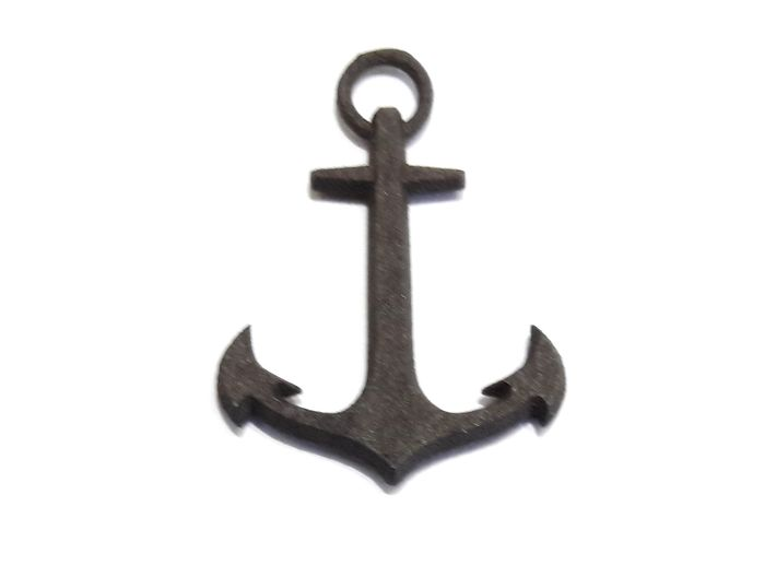 Anchor Elegant (From $10) 3d printed