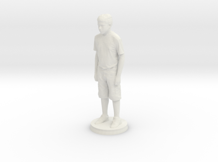 Printle C Kid 138 - 1/32 3d printed