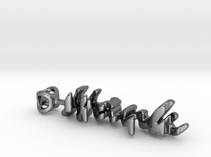 Twine Hank/Kyla 3d printed